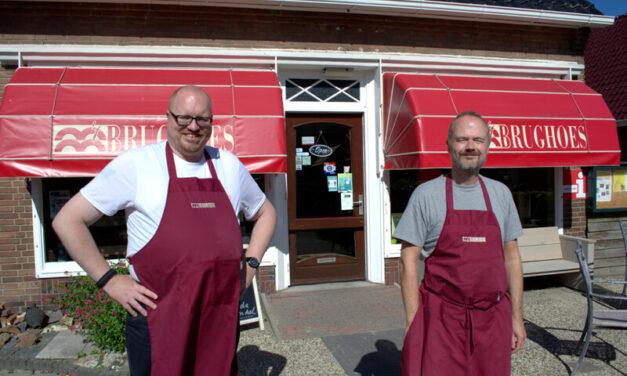 Het gaat niet goed met het dorpswinkeltje in Tynaarlo