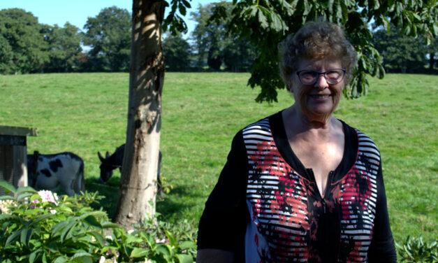 Kleintje Cultuur – Jannie van Zanten – Verhalenschrijver en verteller