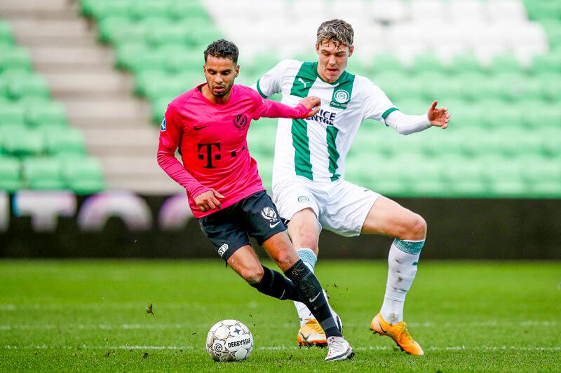 Verdediging FC Groningen stabiel, aanval blijft een probleem