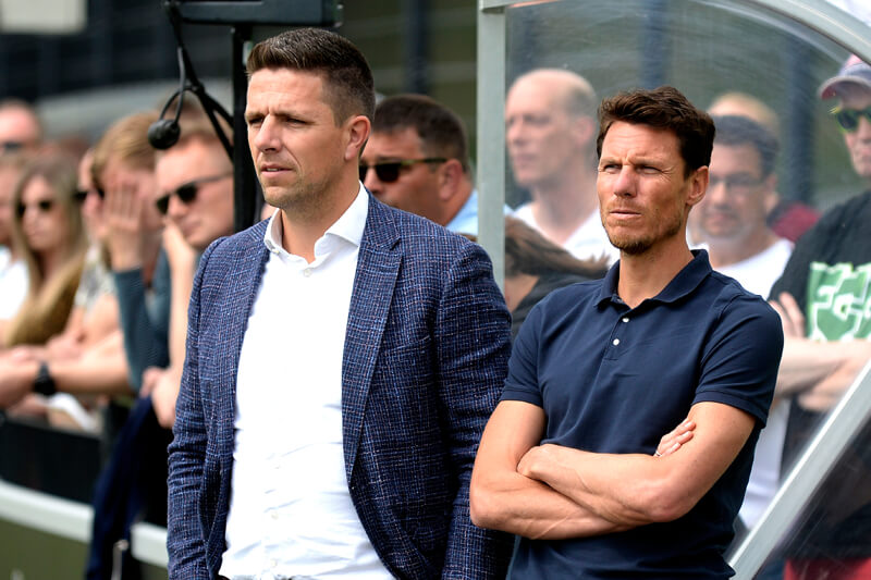 FC Groningen is met huidige directie in goede handen
