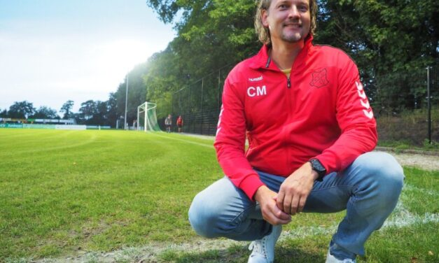 Trainer Cor Meijer en VAKO verlengen contract