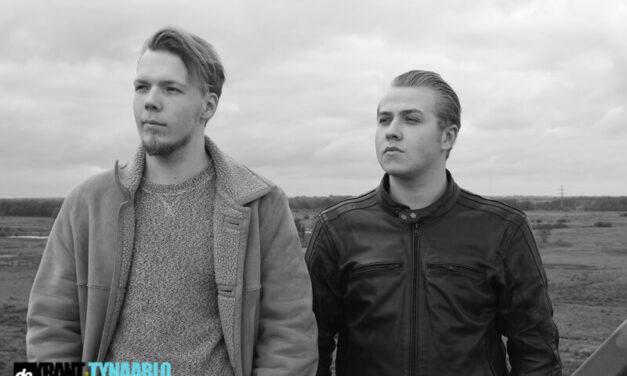 Drentse band 'Same Old' staat op Eurosonic Noorderslag 2021