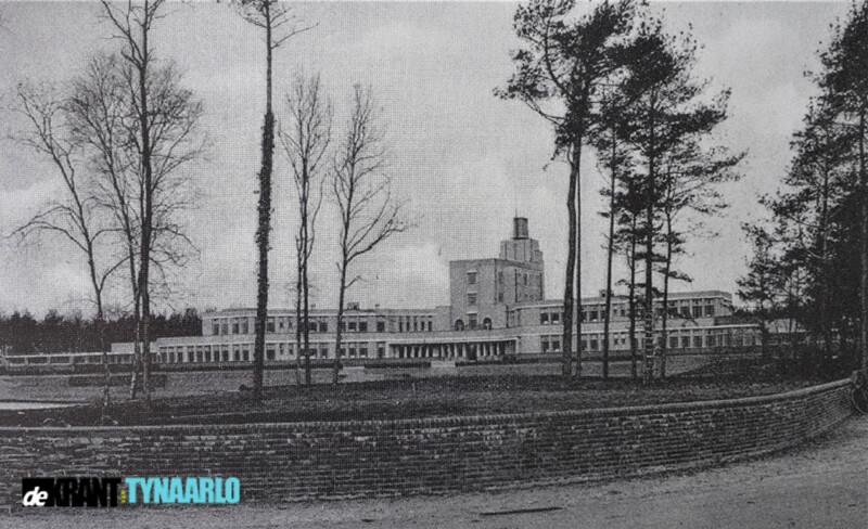 Het Noorder Sanatorium