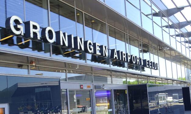 90 jaar Luchthaven Eelde